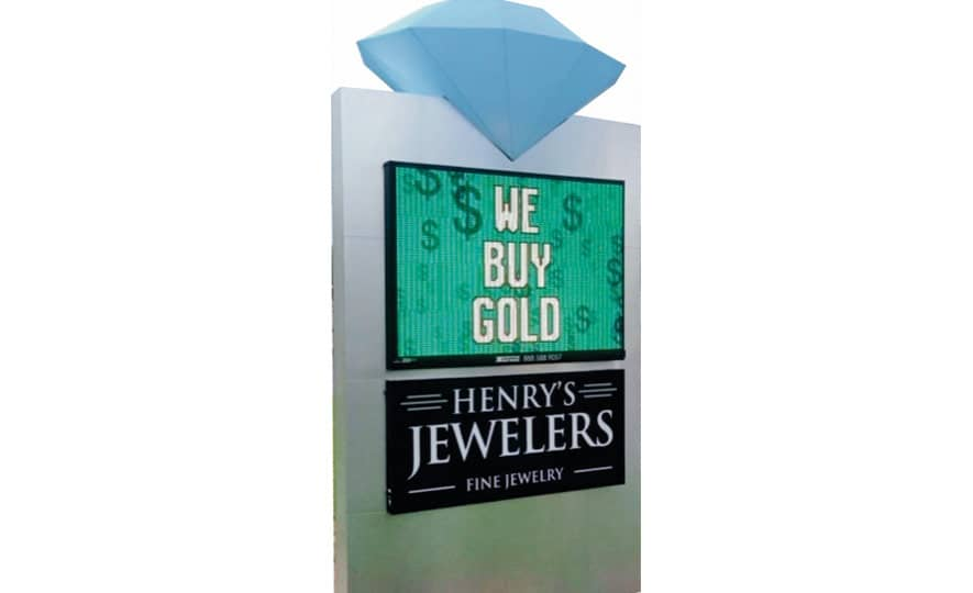 Shop At Henry's Jewelers