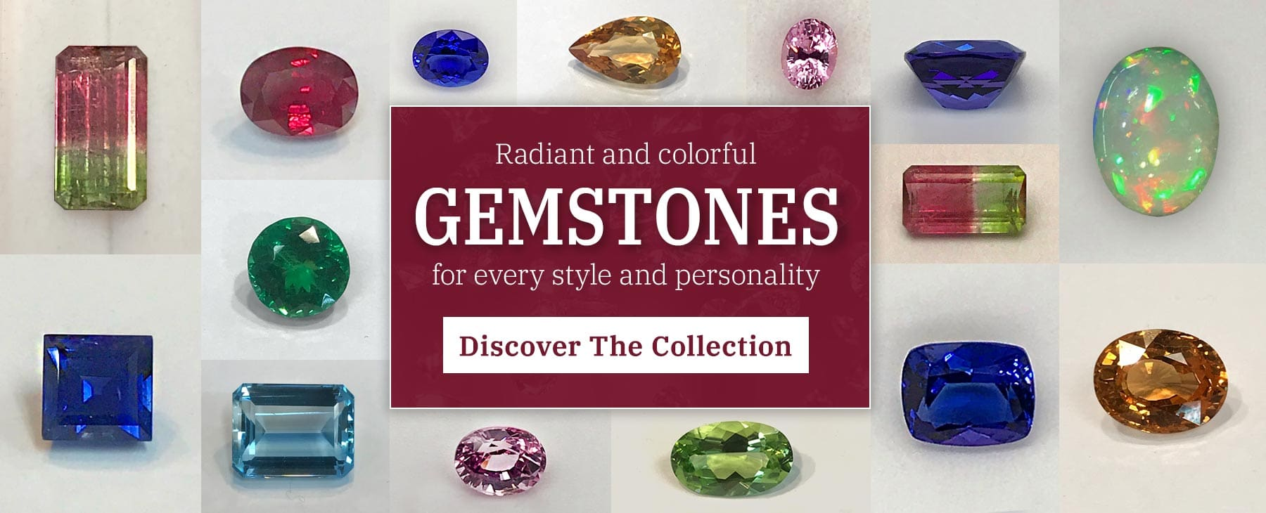 Shop Loose Gemstones At Henry's Jewelers In Warrington, PA At Henry's Jewelers